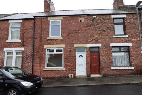 2 bedroom terraced house for sale - Adamson Street, Shildon, DL4 2JN