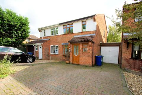 3 bedroom semi-detached house for sale - Mountain Pine Close, Hednesford, Cannock, Staffordshire, WS12