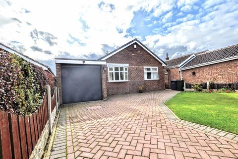 2 bedroom bungalow for sale - Cumberland Drive, Barnsley, S71 5DF