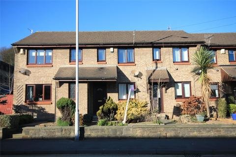 2 bedroom terraced house to rent - Adelaide Rise, Baildon, Shipley, West Yorkshire, BD17