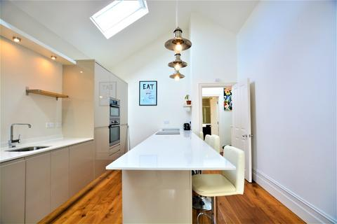 3 bedroom maisonette to rent - Sillwood Street, , Brighton, BN1 2PS