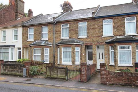2 bedroom terraced house for sale - Hamilton Road, Deal, CT14