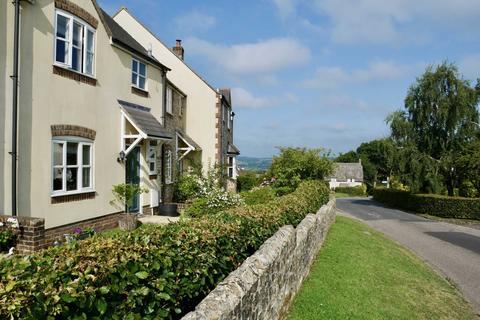 3 bedroom terraced house for sale - Cornmill Cottages, Hawkchurch, Devon