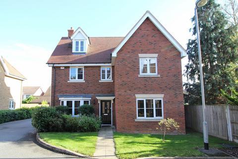 5 bedroom detached house for sale - Belgrave Place, Chelmsford, Essex, CM2
