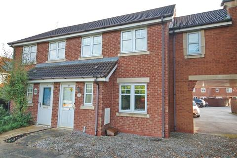 3 bedroom townhouse for sale - Prince Albert Court, Sutton, St Helens, Merseyside