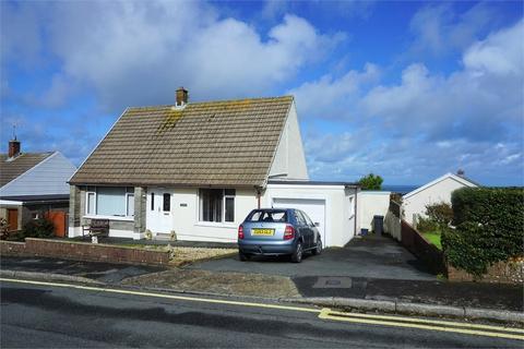 3 bedroom detached bungalow for sale - Cartref, 2 Erw Las, Fishguard, Pembrokeshire