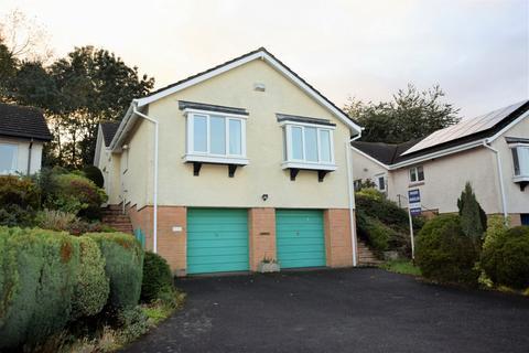 4 bedroom detached house for sale - Lackaborough Court, Alphington, EX2