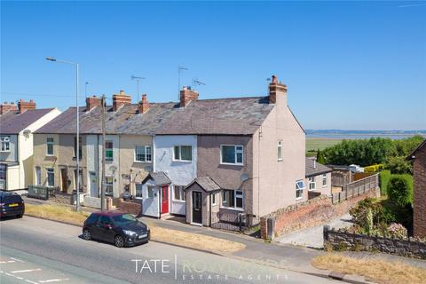 2 bedroom end of terrace house for sale - Chester Road, Flint, CH6