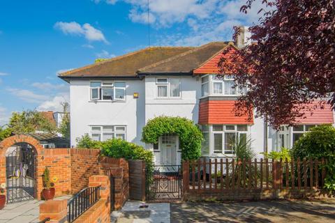 4 bedroom semi-detached house for sale - Rivermeads Avenue, Twickenham, TW2