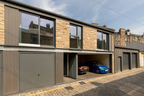 4 bedroom mews for sale - Broughton Place Lane, Edinburgh, Midlothian, EH1