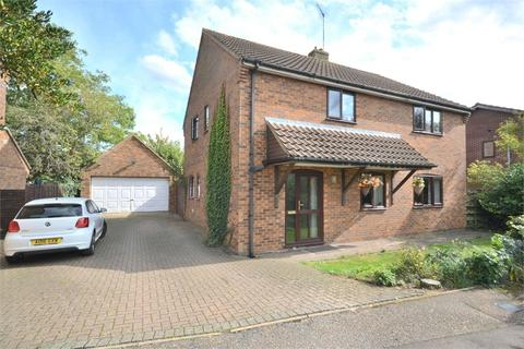 4 bedroom detached house for sale - King's Lynn