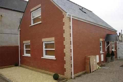 2 bedroom detached house to rent - Dogo Street, Cardiff