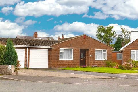 2 bedroom detached bungalow for sale - Pexhill Drive, Macclesfield