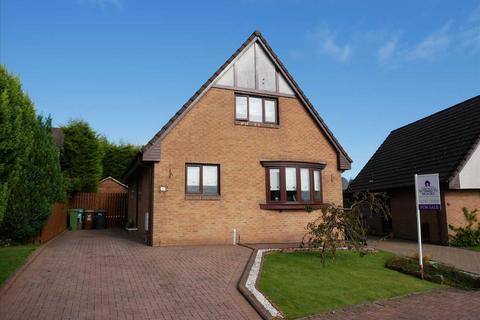 3 bedroom detached house for sale - Southerness Drive, Cumbernauld