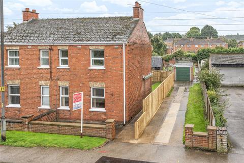 3 bedroom semi-detached house for sale - Fen Road, Washingborough, LN4