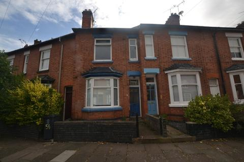 3 bedroom terraced house to rent - Dulverton Road, Leicester