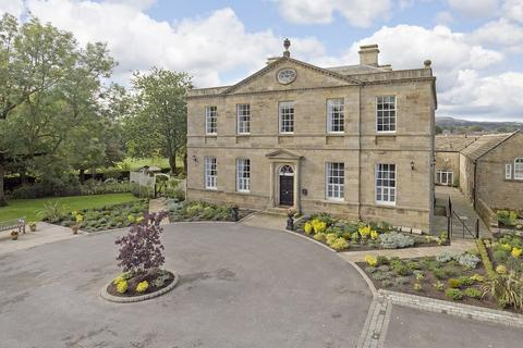 2 bedroom apartment for sale - Burley Court, Burley in Wharfedale