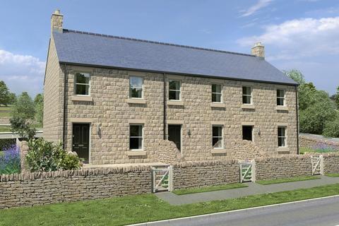 3 bedroom end of terrace house for sale - Deer Glade, Darley