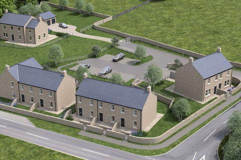 3 bedroom terraced house for sale - Deer Glade, Darley, Harrogate