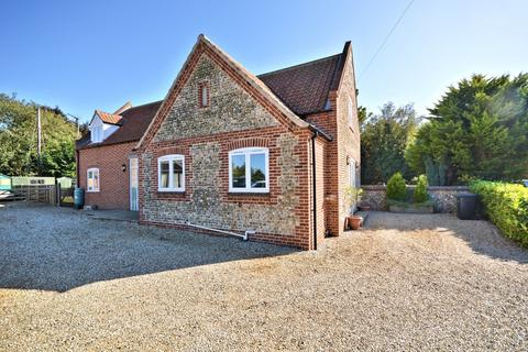 3 bedroom detached house for sale - Docking