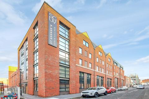 1 bedroom apartment to rent - Dayus House, Tenby Street South, Jewellery Quarter, B1