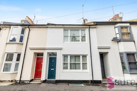 3 bedroom terraced house to rent - Coleman Street, Brighton