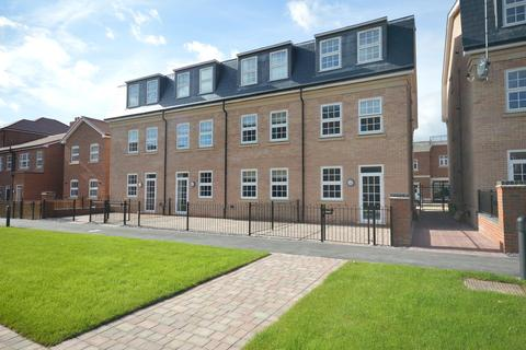 1 bedroom apartment to rent - Sissinghurst Court, Dickens Heath, Solihull
