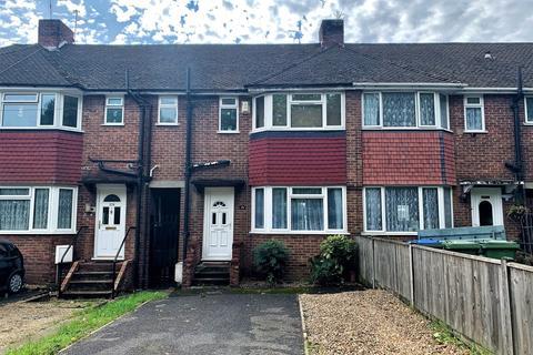 3 bedroom terraced house for sale - Oakley Road, Southampton