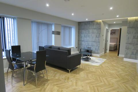 1 bedroom apartment to rent - 706 Beaufort House, 94-98 Newhall Street, Birmingham B3 1PB
