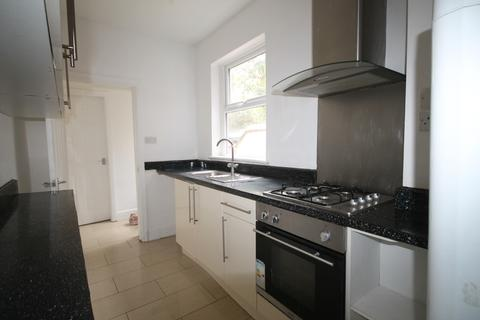 4 bedroom terraced house to rent - Vaughan Street, Leicester, LE3, West End