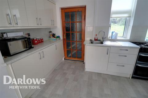 3 bedroom semi-detached house to rent - Rocky Road, Merthyr Tydfil
