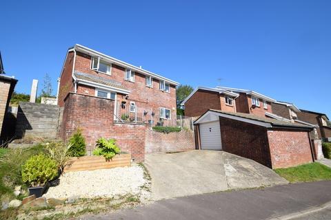 4 bedroom detached house for sale - 18 The Woodlands, Brackla, Bridgend, Bridgend County Borough, CF31 2JF