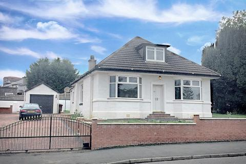 4 bedroom detached bungalow for sale - Clarence Street, Clydebank, West Dunbartonshire, G81 2HT