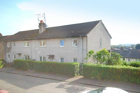 3 bedroom flat for sale - Salisbury Place, Mountblow, Clydebank, G81 4NQ