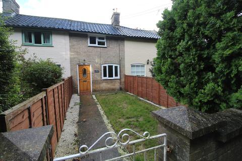 2 bedroom terraced house to rent - Tostock