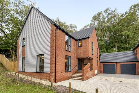 4 bedroom house for sale - Bursledon Road, Hedge End, Southampton, Hampshire, SO30