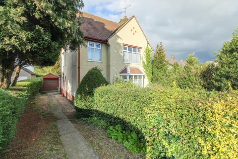 3 bedroom detached house for sale - Queen Victoria Road, New Tupton, Chesterfield