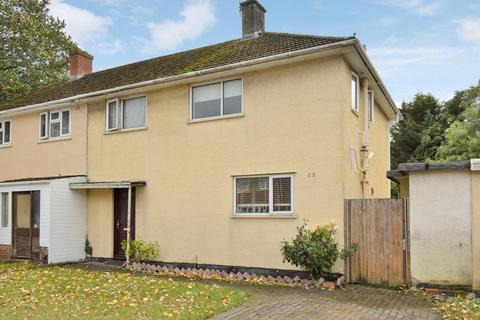 3 bedroom semi-detached house for sale - Bramley Crescent, Southampton