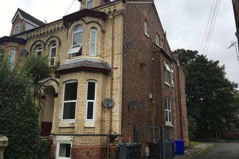 2 bedroom apartment to rent - Mayfield Road, Whalley Range