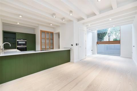 3 bedroom detached house for sale - Edenbridge Road, London