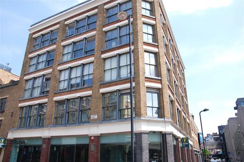 1 bedroom apartment to rent - Theatre Courtyard, New Inn Yard, London, EC2A