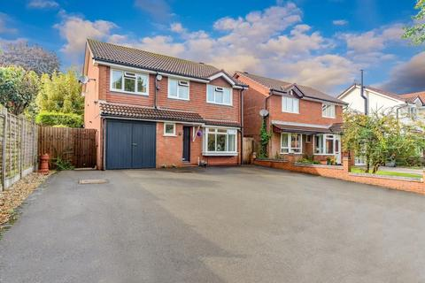 5 bedroom detached house for sale - Slade Grove, Knowle