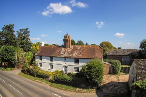 5 bedroom detached house for sale - Lower Bognor Road, Lagness, Chichester