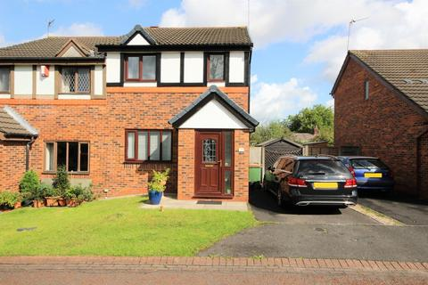 3 bedroom semi-detached house for sale - Steeple View, Ashton-On-Ribble