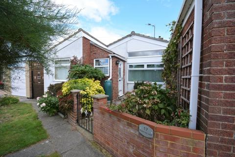 3 bedroom detached bungalow for sale - Burnt Hill Way, Lowestoft, Suffolk