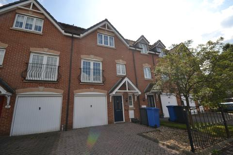 1 bedroom townhouse to rent - Students/Professionals 2019/2020 - Windmill Hill Lane, Derby