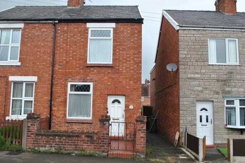 2 bedroom semi-detached house for sale - Gladstone Street, Winsford