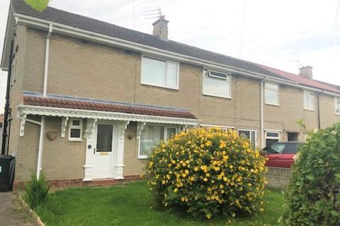 2 bedroom semi-detached house for sale - Otterburn Close, Darlington