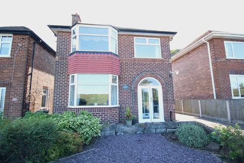 3 bedroom detached house for sale - The Meadows, Shotton