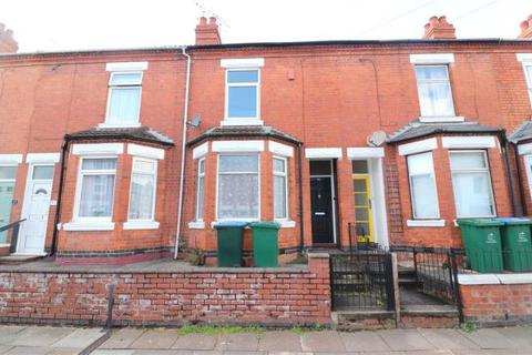 3 bedroom terraced house for sale - Melbourne Road, Coventry, West Midlands